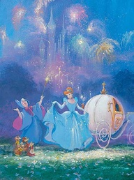 fairyGodmotherCinderellaDisney
