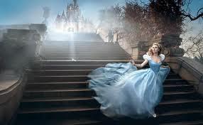Aschenputtel or Cinderella
