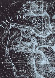 Draco Dragon in the stars