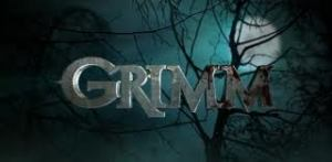 Grimm NBC logo