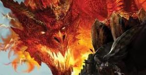 Dungeons & Dragons Red Dragon