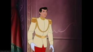 Prince Charming disney prince