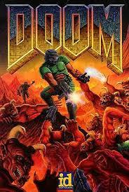 doom 90s video game