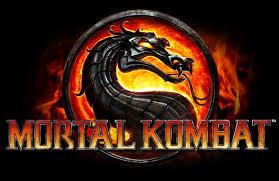 mortal kombat 90s video game