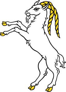 Goat by Nemo on Pixabay.com