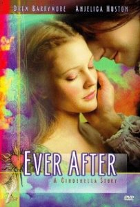 Ever After Movie Poster