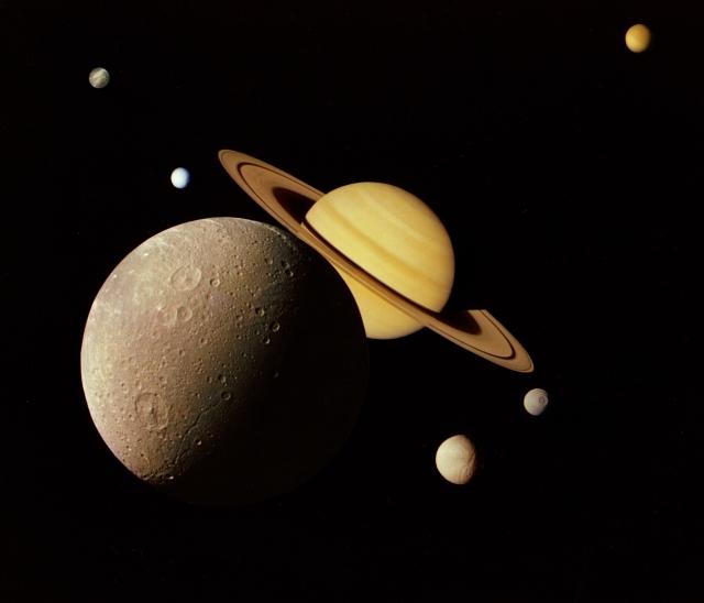 roman planets - photo #38