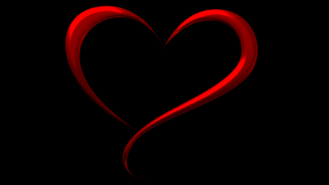 Valentine's heart image from RedHeadsRule on Pixabay at https://pixabay.com/en/users/RedHeadsRule-1454297/