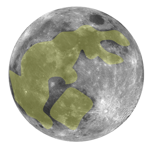 Rabbit in the moon standing by pot from Wikimedia at https://commons.wikimedia.org/wiki/File:Rabbit_in_the_moon_standing_by_pot.png